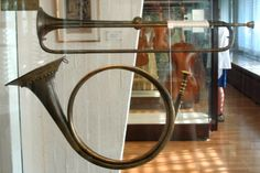 Early Music, French Horn, Musical Toys, Trumpet, Baroque, Renaissance, Berlin, Natural, Instruments