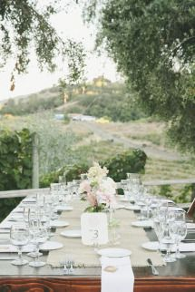 Travel Themed Wedding at Saddlerock Ranch from onelove photography | Photos