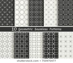 Similar Images, Stock Photos & Vectors of Triangle geometric vector pattern,patt… – Tattoo Pattern Geometric Patterns, Geometric Tattoo Pattern, Vektor Muster, Banners, Line Background, Black And White Lines, Vector Pattern, Wallpaper, Illustration