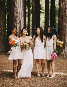 Cute #bridesmaid dre