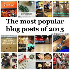 The most popular blog posts of 2015 on A Lady Goes West