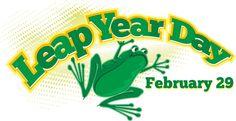 Happy Leap Year 2012