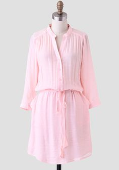 Hillside Avenue Dress In Pink at #Ruche @Ruche