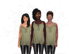 Trendage - Mix and match fashion