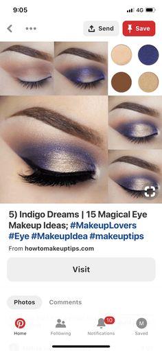 # - Make-up Kiss Makeup, Glam Makeup, Makeup Inspo, Eyeshadow Makeup, Makeup Inspiration, Beauty Makeup, Face Makeup, Fall Makeup Looks, Pretty Makeup