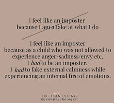 Trauma, Ptsd, Wisdom Quotes, Life Quotes, Counseling Quotes, Inner Child Healing, Emotional Awareness, Healing Words, Mental And Emotional Health