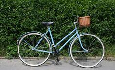 Vintage bike from www.re-cycling.cz