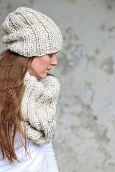 Ravelry: Hat : Daring pattern by Jennifer :)