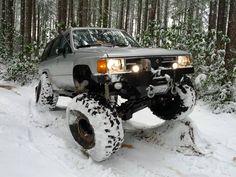SAS 4runner Toyota 4x4, Toyota Trucks, Toyota 4runner, 4x4 Trucks, Cool Trucks, 1st Gen 4runner, Find Cars, 4 Runner, Bug Out Vehicle