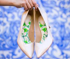 Veerah - shoes made from recycled plastic bottles