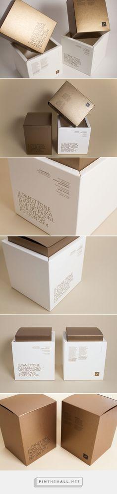 Il Panettone D'Eccellenza Molino Pasini - Fonts In Use - created via http://pinthemall.net