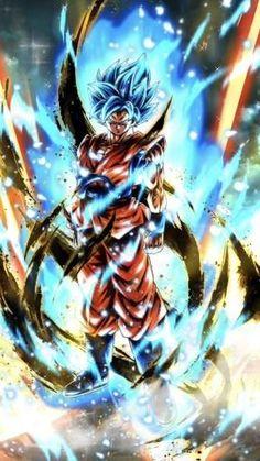 Dragon Ball Image, Dragon Ball Z, Goku Wallpaper, Goku Super, Dbz Super Saiyan, Animes Wallpapers, Fan Art, Deviantart, Hero