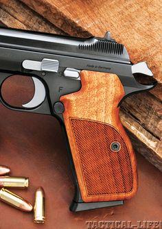 Sig Sauer P210 Legend 9mm