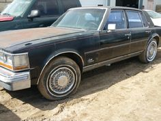 1976 Cadillac Seville for sale #1727396 - Hemmings Motor News ...