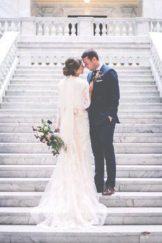 Utah Bridal Photography Bridals State Capitol Bride And
