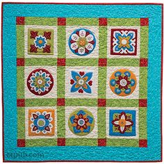 Ellen Murphy ––Simple-to-stitch projects make cheerful giftsAmerican Homestead is back again—this time with charming small projects you can sew anytime, anywhere. Ellen Murphy shares 21embroidered fe