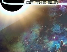 "Check out new work on my @Behance portfolio: ""Eclipse of the sun (js cover art)"" http://on.be.net/1jJfMNF"