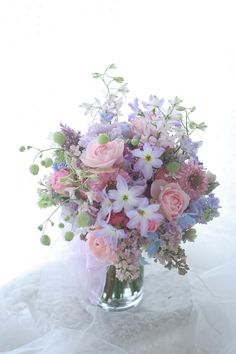Mix of flowers Florals
