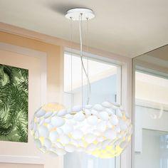 Lámparas de techo : Colección Lamparas de Techo Colgantes de Diseño Moderno en Led