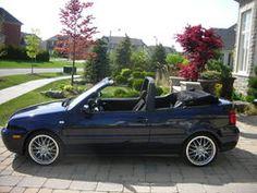 2006lr3 2001 Volkswagen Cabrio