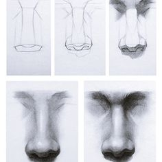nose drawing step by step ~ nose drawing nose drawing tutorial nose drawing reference nose drawing step by step nose drawing cartoon nose drawing anime nose drawing easy nose drawing tutorial step by step Pencil Art Drawings, Realistic Drawings, Art Sketches, How To Draw Realistic, Awesome Drawings, Drawing Techniques, Drawing Tips, Drawing Reference, Drawing Ideas