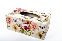 Tissue Holders, Facial Tissue, Napkins, Boxes, Crates, Towels, Dinner Napkins, Box, Cases