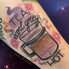 Thanks Erin! A lovely little nod to Captain Jean Luc Picard! So stoked I've been getting to do more Star Trek pieces ✨🖖🏻⭐️