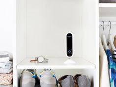 Amazon's Echo Look built for WAYWT? #styled247