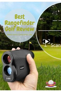 Whether you are an experienced golfer looking to fine-tune your game, or a beginner who regularly finds yourself off the fairways, we've discovered the rangefinders that can help improve your golf game. Read on for our pick for the best golf rangefinders available. Best Golf Rangefinder, Improve Yourself, Finding Yourself, Golf Simulators, Helpful Hints, Good Things, Games, Reading, Useful Tips