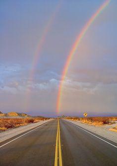 Rainbow by *tobiasth:)