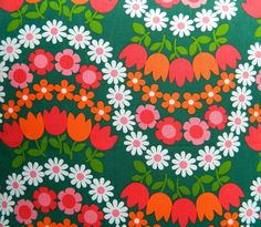 alice apple's vintage fabric collection