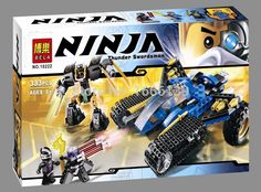 $21.25 (Buy here: https://alitems.com/g/1e8d114494ebda23ff8b16525dc3e8/?i=5&ulp=https%3A%2F%2Fwww.aliexpress.com%2Fitem%2FHot-sale-Bela-Ninjago-10222-Ninja-Chariot-Building-Blocks-sets-333pcs-Bricks-classic-toys-Compatible-With%2F32432902294.html ) Bela Ninja 10222 Ninja Chariot Building Blocks Minifigures sets 333pcs Bricks classic toys Compatible With Lego Ninjagoed for just $21.25