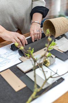 Basic kleurpalet Interior Design, Nest Design, Home Interior Design, Interior Designing, Home Decor, Interiors, Design Interiors