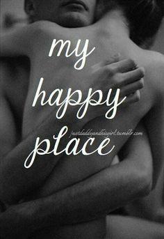 My happy place, my peaceful place, my safe place. My home. #LoveLikeCrazy