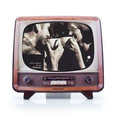 Porta Retrato Nos Na Tv