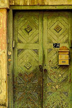 chasingthegreenfaerie:    the doors - 05 by phishpot on Flickr.