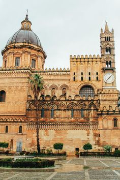 A 'Few' Photos From Palermo, Italy... - Hand Luggage Only - Travel, Food & Home Blog