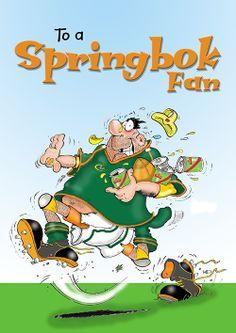 Springbok Rugby.