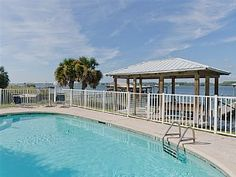 5BR,+4.5BA+Daniel's+Beach+at+Sunwatch+Cottages+–+Beach+Across+the+Street!+++Vacation Rental in Alabama Gulf Coast from @homeaway! #vacation #rental #travel #homeaway