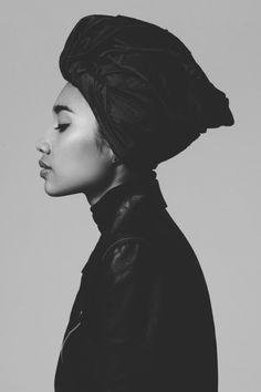 Portrait / BLACKFASHION BY JAVII