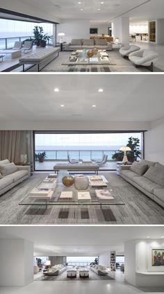 Apartment In Rio By Studio Arthur Casas