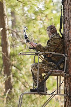 The Best Treestand Placement for Every Phase of the Season - Wide Open Spaces