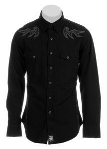 Wrangler Mens Rock 47 Western Shirt MRC101X Cowboy Outfits 83e5103855f80