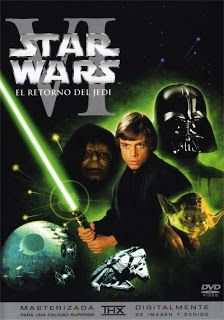 Star Wars. Episodio VI: El retorno del Jedi (Audio Latino) 1983 online