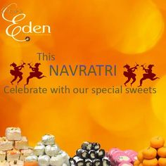 This Navratri, celebrate with our special sweets.http://www.daleseden.com/UserPages/mainPage.aspx/Sweets?id=27