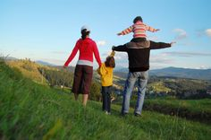 The Minimalist Guide To Your Next Family Getaway