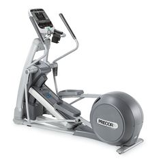Precor EFX 576i Experience Series Elliptical Trainer - Factory Remanufactured  | eBay