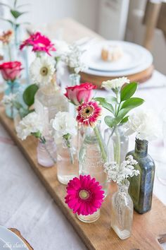 I love holidays and I love any excuse to decorate or make my home more festive. Today I thought I would share a simple little Valentine's Day tablescape as part of a tour hosted by Lory from Designthusiasm– perfect for easy entertaining or a fun dinner with the family. If you are coming over from Shabbyfufu,...Read More »