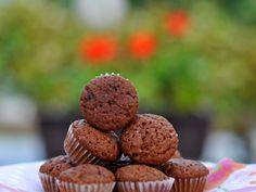 Море и шоколадови кексчета