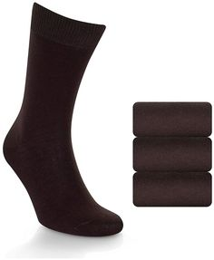 Collezione 3 Pairs of Socks with Silk £8 47% OFF! #bestdressed #fashion #ukhd #style #deal www.bestdressed.co.uk
